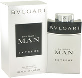 Bvlgari Man Extreme by Cologne for Men
