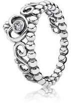 Pandora 190880cz My Princess Ring Size 5