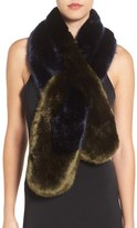 Ted Baker Women's Faux Fur Stole