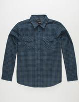 Hurley Dri-FIT Cascade Mens Shirt