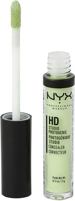 NYX HD Photogenic Concealer Wand Green