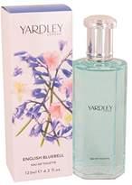 Yardley London YardleyLondon English Bluebell by Eau De Toilette Spray 4.2 oz