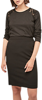 Gerard Darel Antonia Pencil Skirt, Black
