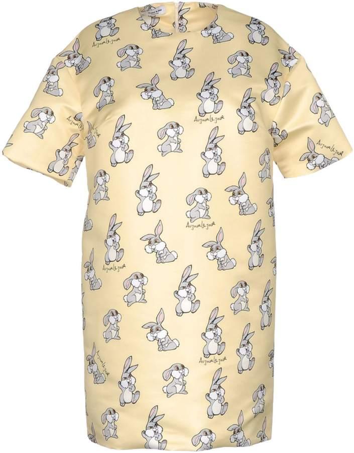 Au Jour Le Jour Short dresses - Item 34732291
