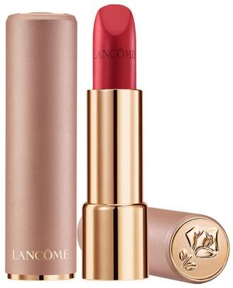 Lancôme L'Absolu Rouge Intimatte Lipstick