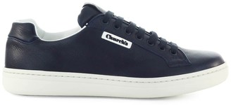Church's Churchs Mirfield 2 Baltik Blue Leather Sneaker