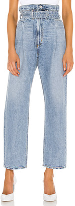 AGOLDE Reworked 90's Straight. - size 27 (also