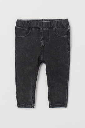 H&M Jeggings - Black