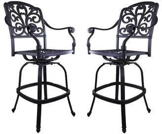 Enjoyable Unique Bar Stools Shopstyle Machost Co Dining Chair Design Ideas Machostcouk