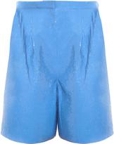 Tibi Sequin Culottes