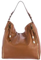 Michael Kors Smooth Leather Hobo