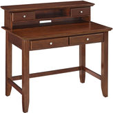 Asstd National Brand Darla Student Desk and Hutch