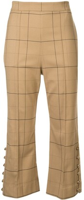 macgraw Vernacular trousers