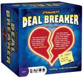 Zobmondo Deal Breaker Card Game by