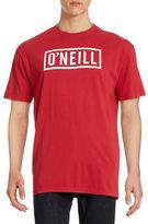 O'Neill Graphic Block T-Shirt