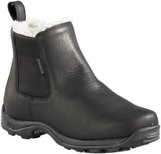 Baffin Urban Telluride Leather Winter Boots