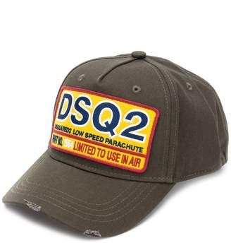 DSQUARED2 trucker cap