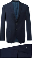 Tonello two-piece suit - men - Cupro/Wool - 46