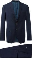 Tonello two-piece suit - men - Cupro/Wool - 48