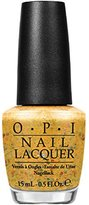 OPI Nail Lacquer Pineapples Have Peelings Too, 0.5 Ounce