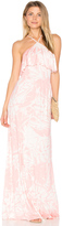 Clayton Arianna Maxi Dress