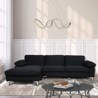 Modern Sectional Shop The World S Largest Collection Of Fashion Shopstyle