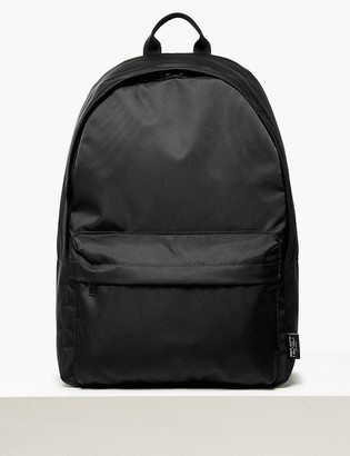 Marks and Spencer Pro-Tect Scuff Resistant Zip Backpack