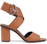 Rebecca Minkoff Valaree Leather Sandals