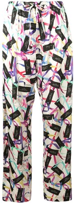 Marc Jacobs The Pajama pants