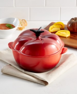 Le Creuset Closeout! 2.25-Qt Tomato Cocotte, Created for Macys