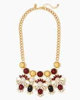 Charming charlie Elora Statement Necklace