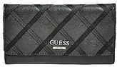 GUESS Women's Hartzel Grosgrain Wallet