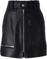 Isabel Marant 'Lynne' mini skirt
