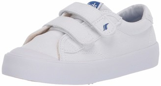 Keds unisex child Crew Kick '75 2v Sneaker