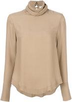 Societe Anonyme Turtle blouse