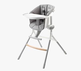 Pottery Barn Kids Beaba Up & Down High Chair