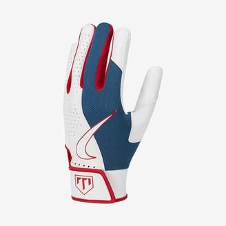Nike Baseball Batting Gloves Trout Edge 2.0