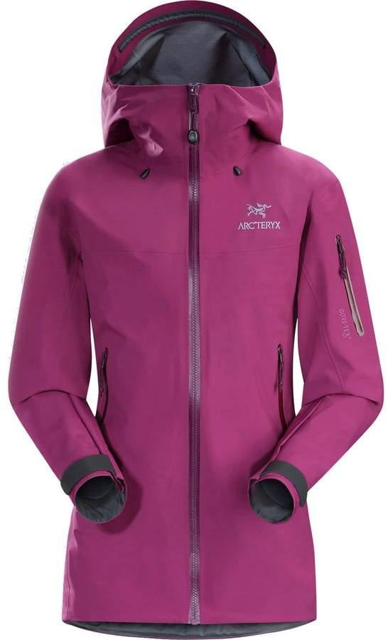 Arc'teryx Beta SV Jacket - Women's