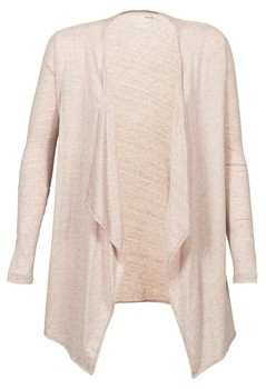 Majestic 518 women's Cardigans in Beige