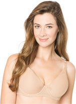 Le Mystere Full-Coverage Underwire Nursing Bra