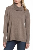 Caslon Women's Cowl Neck Sweater