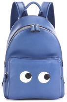 Anya Hindmarch Eyes Right Mini leather backpack