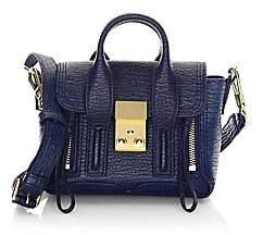 3.1 Phillip Lim Women's Nano Pashli Leather Satchel