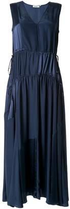 AMUR Lotta drawstring dress