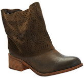 Antelope Mid Shaft Contrast Boot