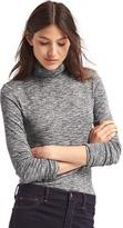 Gap Modal rib-knit turtleneck