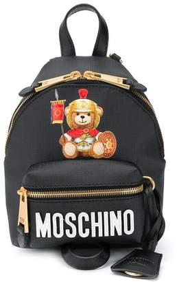 Moschino mini Teddy Bear backpack