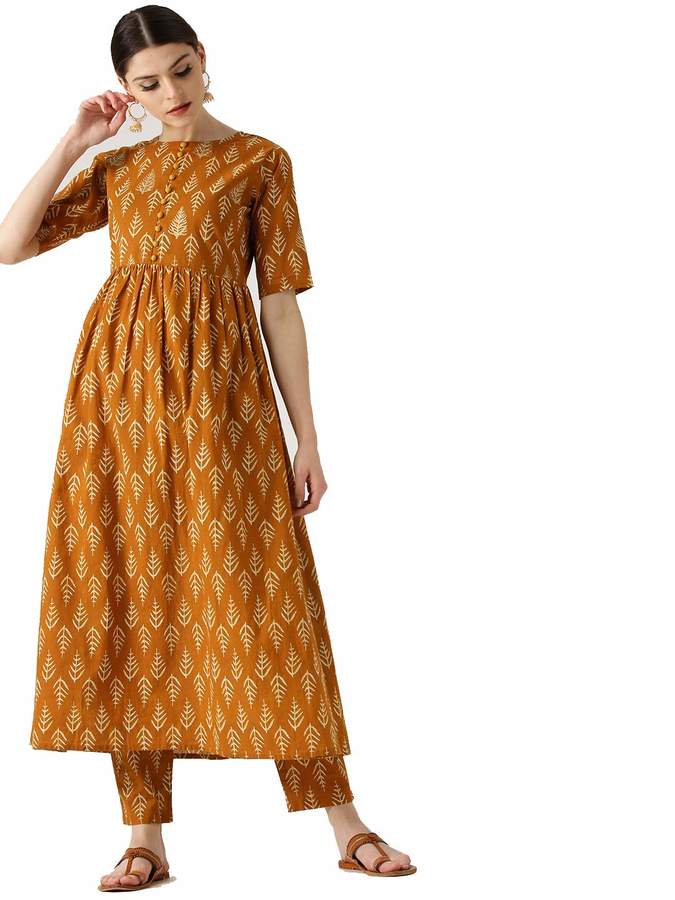36ba9cb16b Indian Print Dress - ShopStyle Canada
