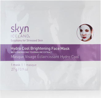 Skyn Iceland Hydro Cool Brightening Face Mask X 1