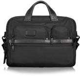 Tumi Men's 'Alpha 2' T-Pass(TM) Laptop Briefcase - Black